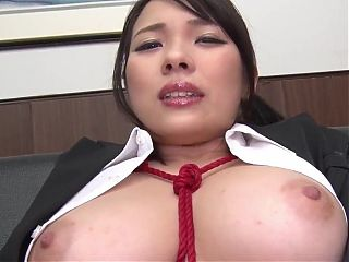 Mihane Yuuki :: The Work Of A Secretary 1 - CARIBBEANCOM