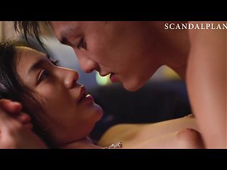 Ashina Kwok Sex Defloration Scene on ScandalPlanetCom
